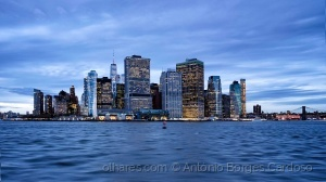 Paisagem Urbana/Manhattan, Nova Iorque, Estados Unidos da América.