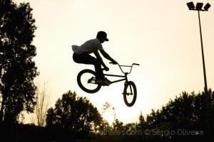 Desporto e Ação/BMX