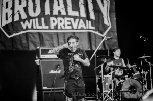 Espetáculos/Brutality Will Prevail @ Vagos Metal Fest