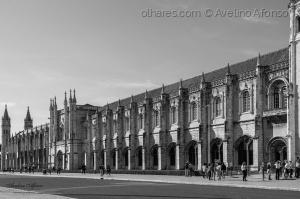 Arquitetura/Jeronimos