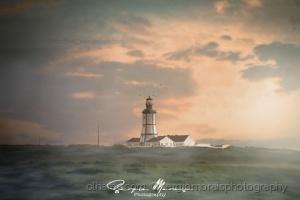 Gentes e Locais/Espichel Lighthouse sunset