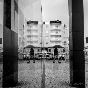 Fotografia de Rua/ R A I N