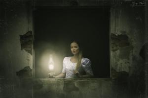 Retratos/Penélope -IV