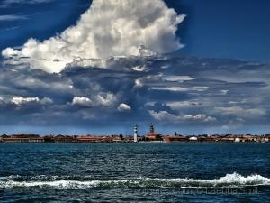 Gentes e Locais/Clouds