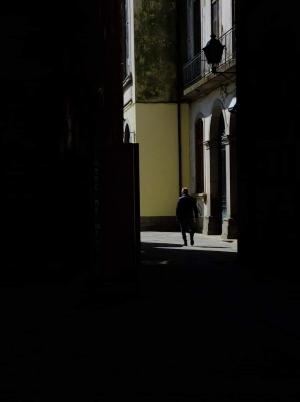 Outros/A procura da luz