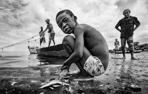 Gentes e Locais/A dádiva da maré baixa