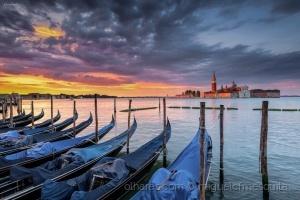Outros/Venice - Italy
