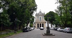 /Igreja do Mosteiro de Grijó