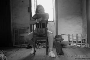 Retratos/A leitora