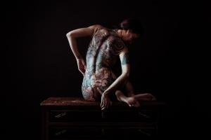 Retratos/i am who i am #3