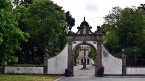 /Igreja do Mosteiro de Grijó - I I