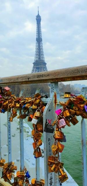 Fotografia de Rua/l'amour à Paris