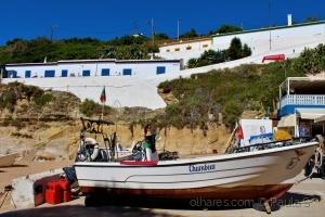Gentes e Locais/Chumbeca (a boneca do barco)