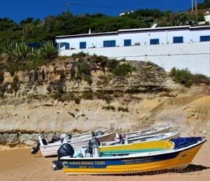 Outros/Embarcações turísticas em terra