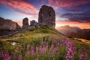 Outros/Dolomitas - Italia