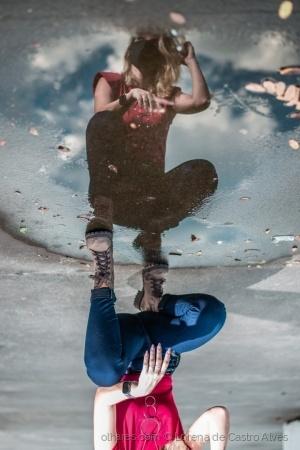 Retratos/Aline Araujo