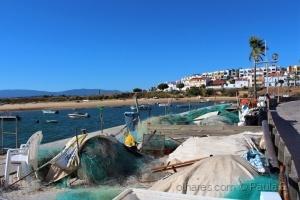 Gentes e Locais/Cais dos pescadores