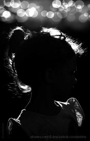 Retratos/Perfil de luz