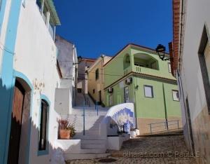 Fotografia de Rua/Cantos e recantos