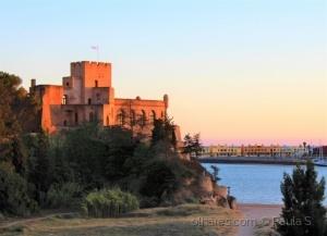 Gentes e Locais/Castelo de São João do Arade