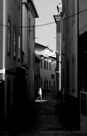 Fotografia de Rua/Ponto de luz