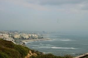 Paisagem Urbana/Figueira da Foz à beira mar
