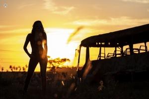 Retratos/Sunset sunsexy