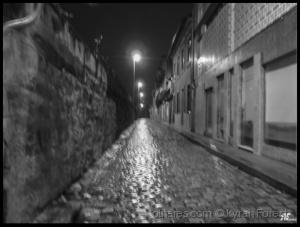 """Paisagem Urbana/"""" A caminho de casa"""""""