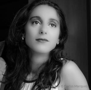 Retratos/Cristina
