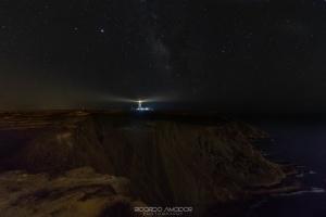 Gentes e Locais/At night