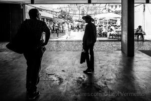 Fotografia de Rua/Personagens do quotidiano...