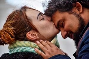 Outros/O beijo