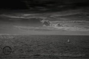 Paisagem Natural/o mar, o meu caminho