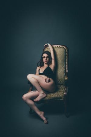 Retratos/Carolina