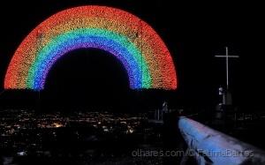 Outros/Não se tem um arco íris sem chuva