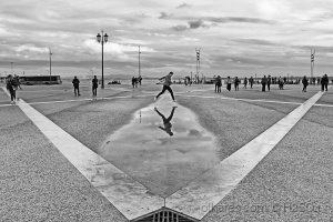 Fotografia de Rua/Cartier-Bresson I love you