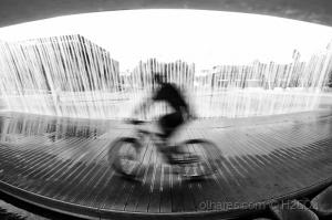 Fotografia de Rua/I want to ride my bicycle (Queen)