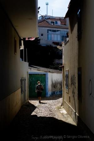 Fotografia de Rua/Travessia