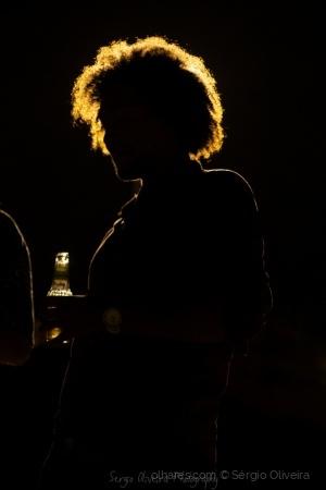Fotografia de Rua/Afro