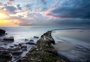 Paisagem Natural/Azenhas do Mar