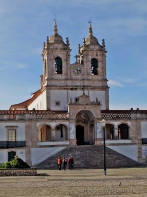 /Santuário de Nossa Senhora da Nazaré