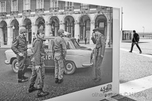 Fotografia de Rua/Processo revolucionário em curso (foto Alfredo Cun
