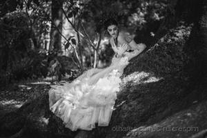 Retratos/White Bird