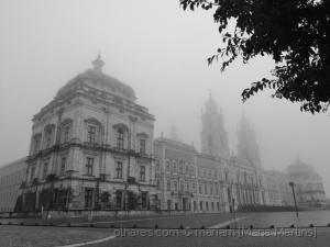 Fotografia de Rua/graciosos nevoeiros