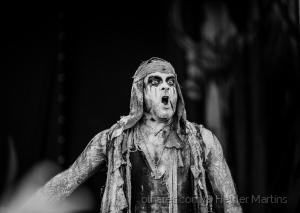 Espetáculos/Primordial @ Vagos Metal Fest 2017