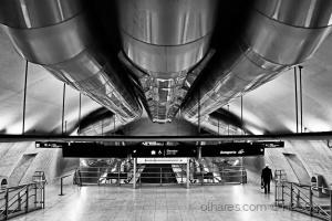 Fotografia de Rua/Metropolis (Fritz Lang)