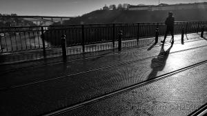 Fotografia de Rua/A ponte é uma passagem (Jáfumega)