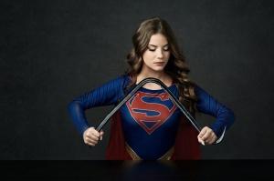 Retratos/SuperGirl