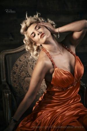 Retratos/Marilyn
