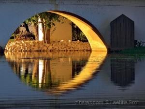 Gentes e Locais/Tranquil Reflections